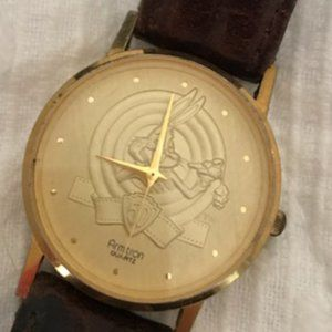 Armitron Looney Tunes 1989 Watch